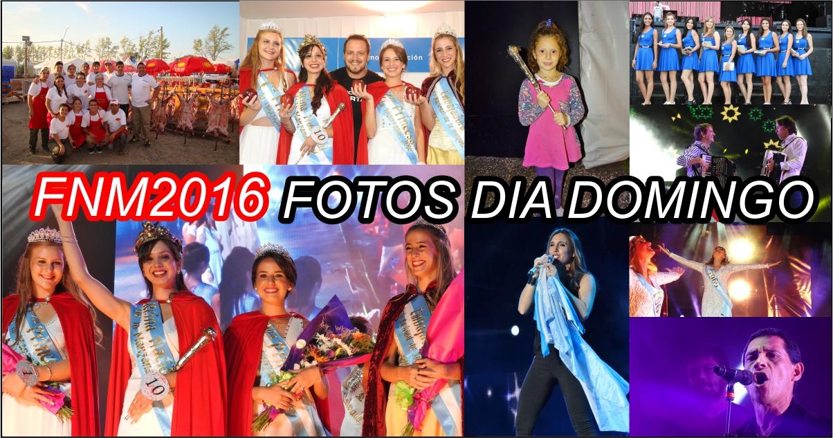 FOTOS DOMINGO