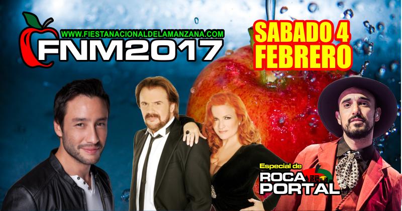 sabado-4-de-febrero-fiesta-nacional-de-la-manzana-2017-pimpinela-luciano-pereyra-abel-pintos-general-roca-rio-negro-672x372