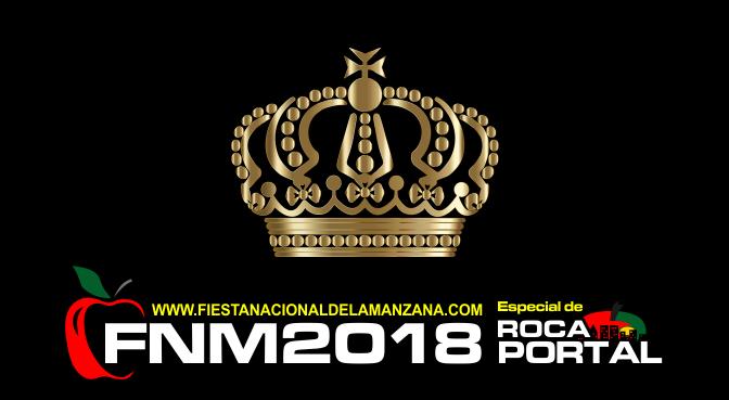 POSTULANTES a REINA NACIONAL de la MANZANA 2018 – VOTÁ POR TU FAVORITA !