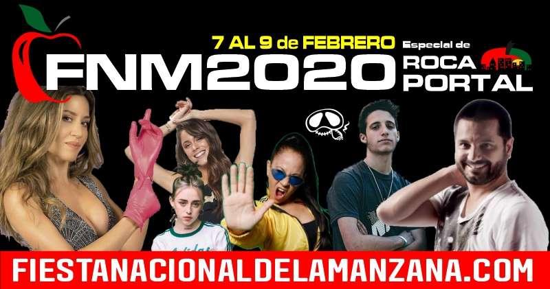 La Fiesta 2020