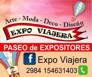 EXPO VIAJERA