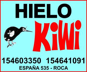 HIELO KIWI